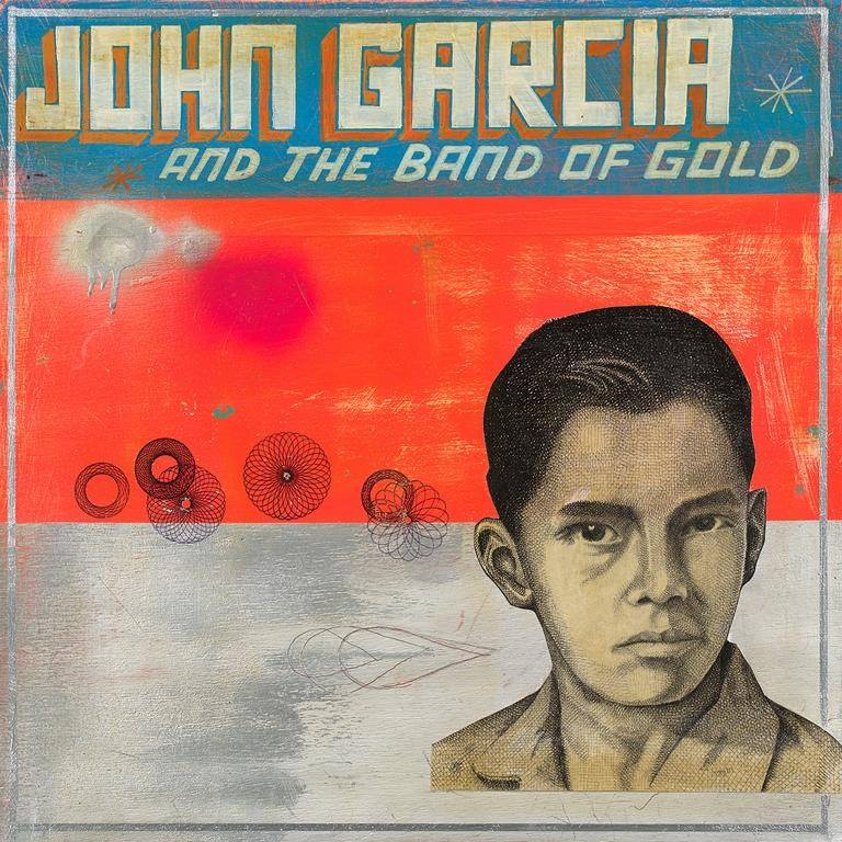 john garcia band of gold
