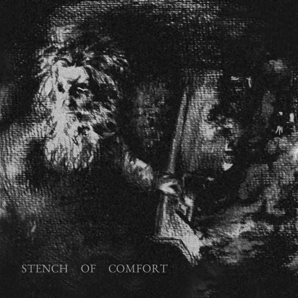 Smog - stench of comfort album cover