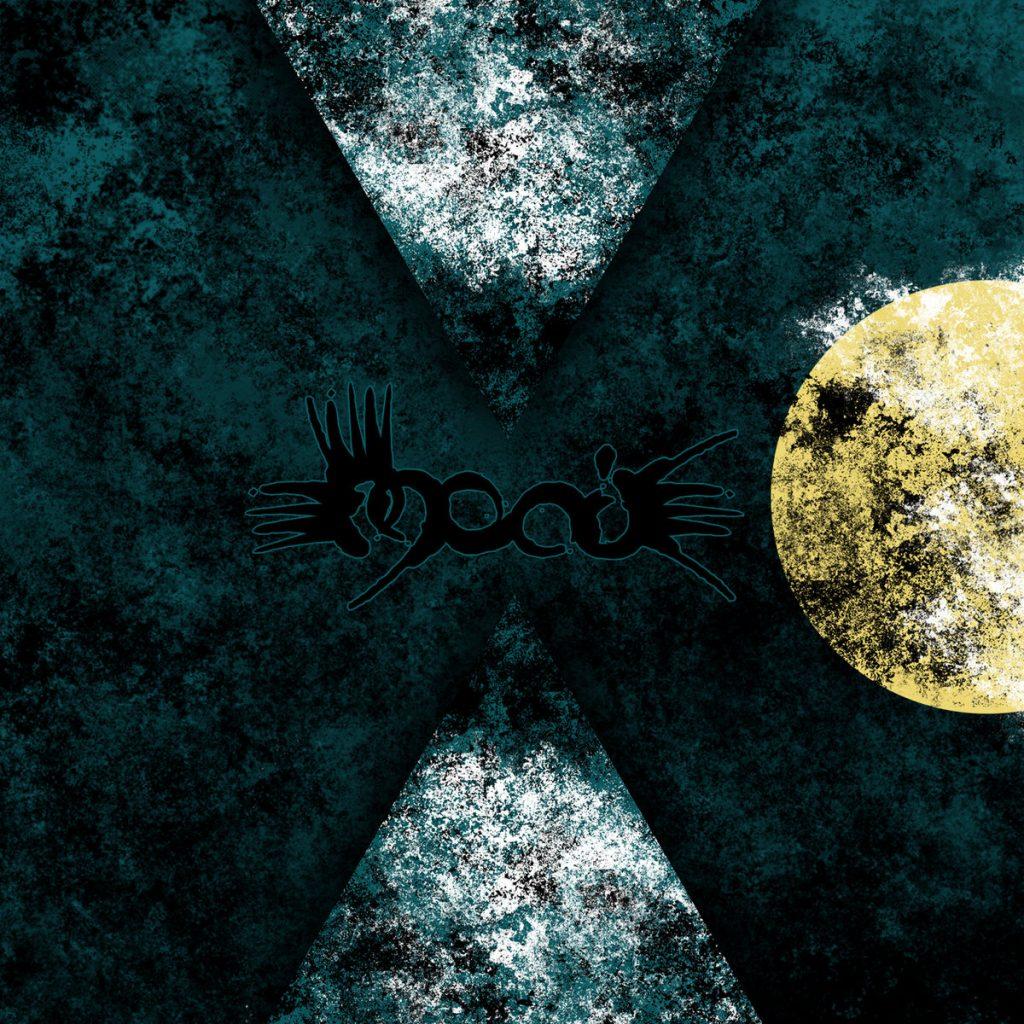 Moai - Demons (EP Cover)